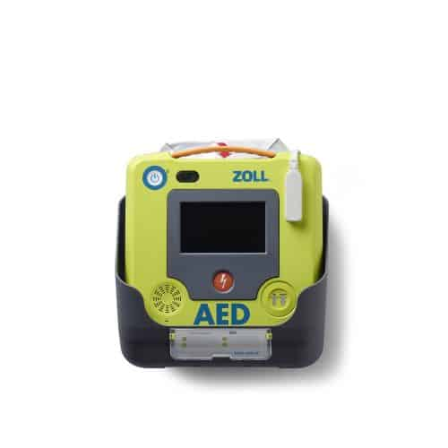 Zoll AED 3 Mounting Bracket