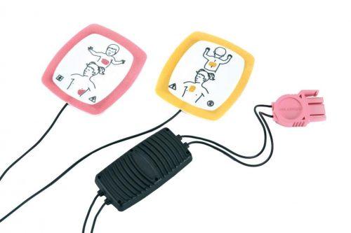 Lifepak Defibrillator Replacement