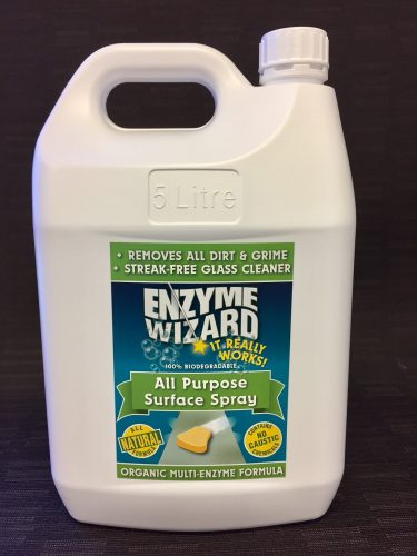 Integrity Health Enzyme Wizard All Purpose Surface Spray